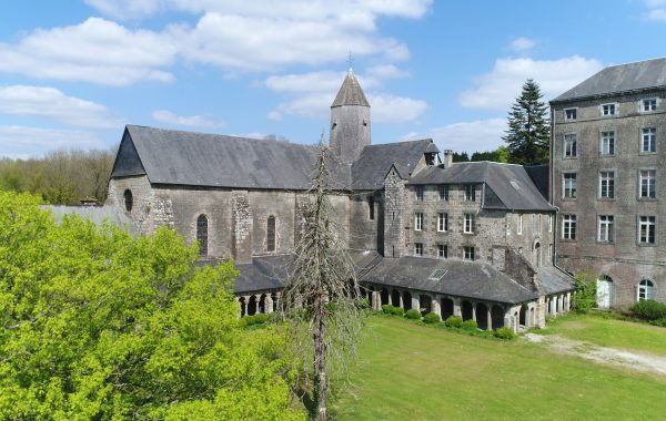Abbaye Blanche